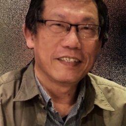 賴洋明 講師